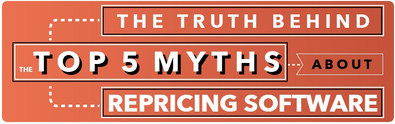 Truth Behind Amazon Repricing Myths