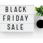 Black Friday on Amazon