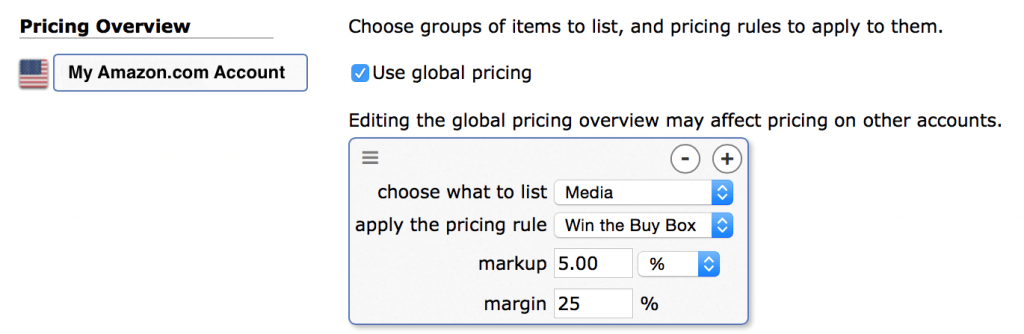 Margin & Markup