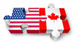 Canada And US