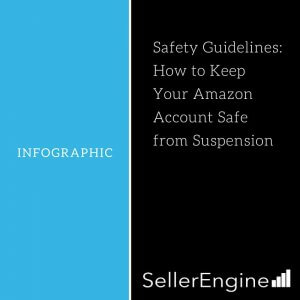 Infographics Keep your Amazon Account Safe