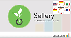 Sellery Amazon global selling