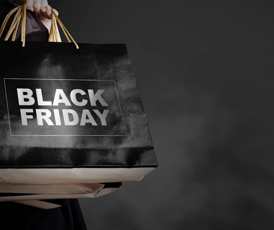 Image: Black Friday