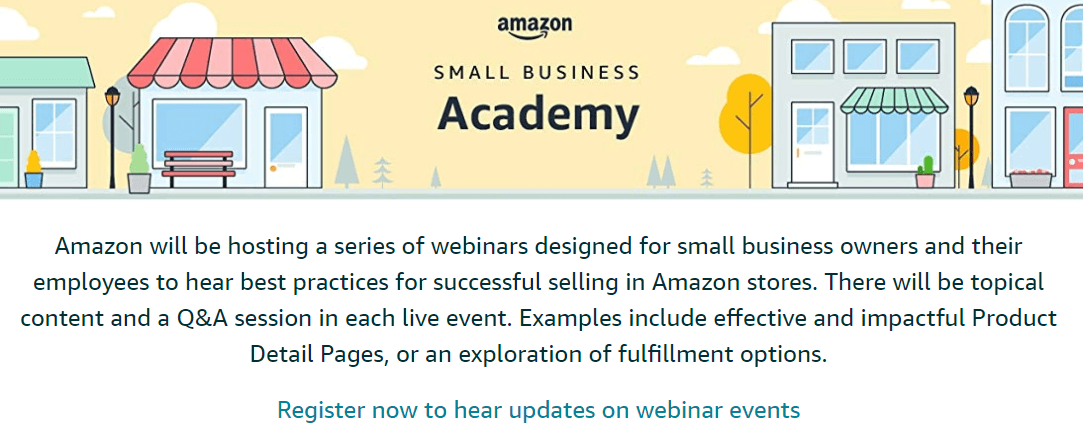 Image: Small Business Academy