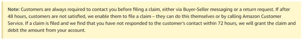 Image: New Claim Rule