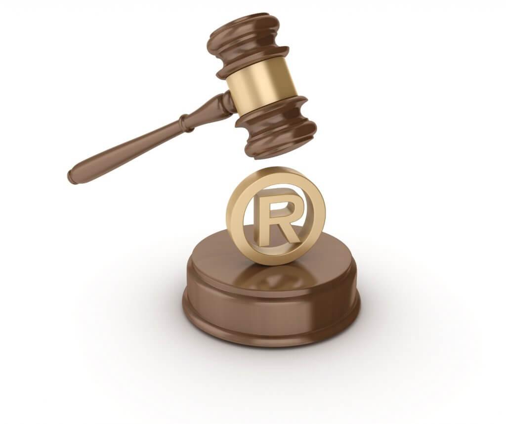 Image: Patent Infringement