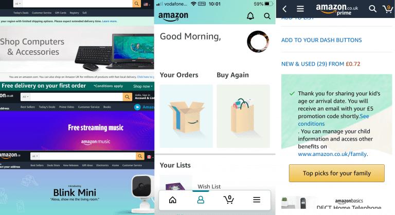 Image: Amazon New Skins