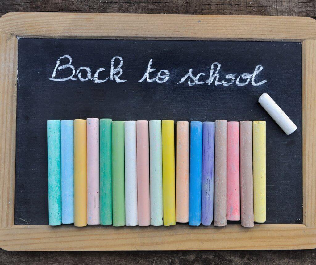 Image: Amazon back to school 2020
