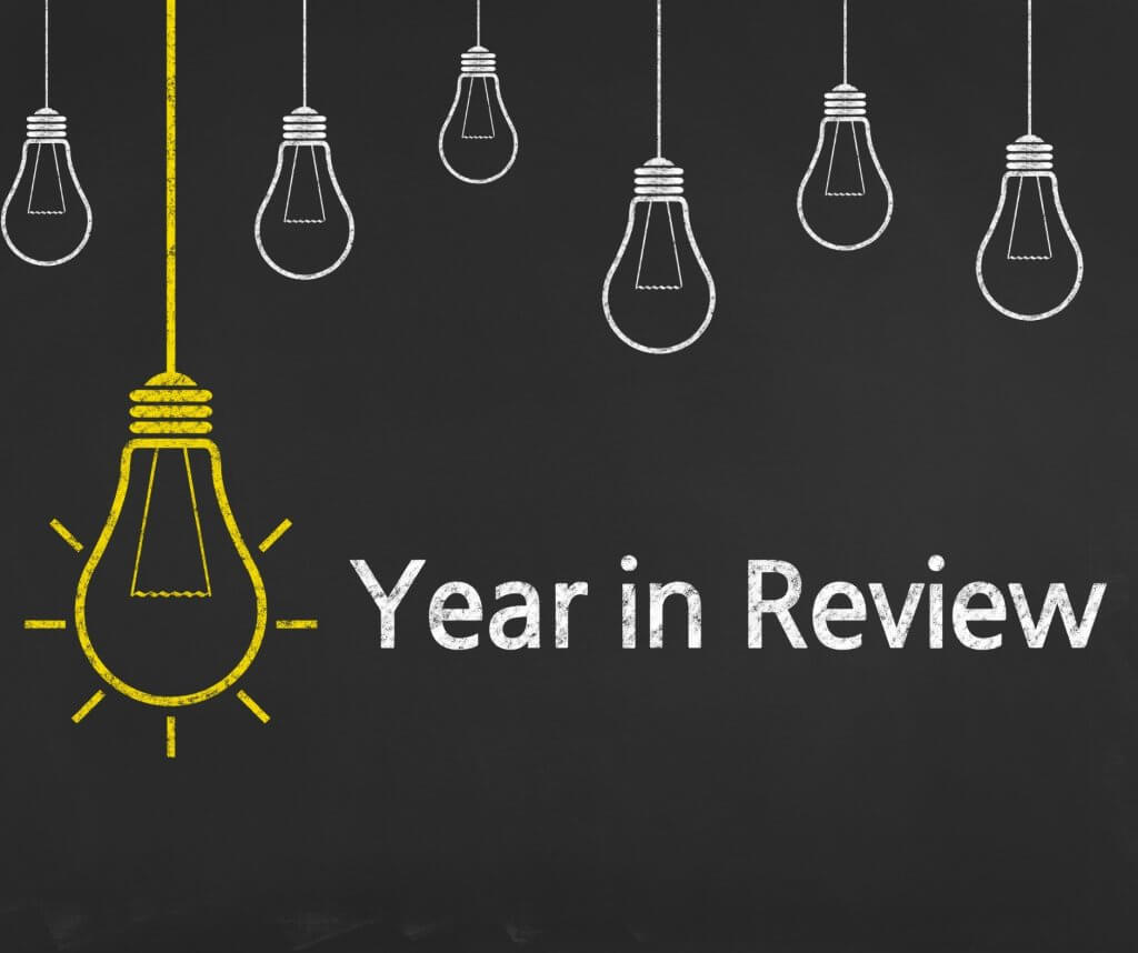 Image: 2020 Year in Review