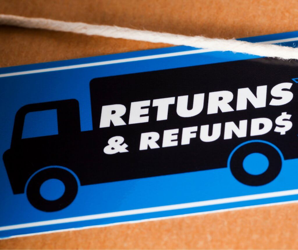 Image: 5 Tips for Dealing with Amazon Returns
