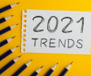 Image: 2021 e-Commerce Trends