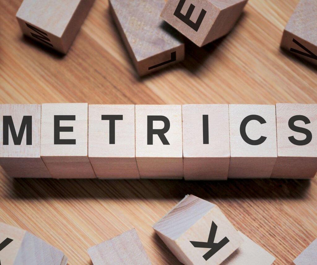 Image: Amazon Performance Metrics