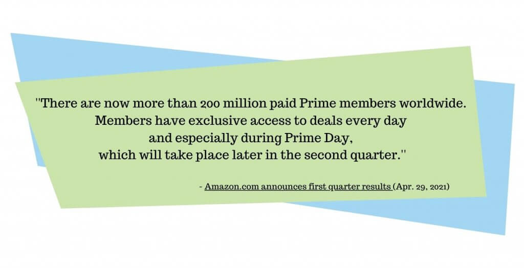 Image: when is Prime Day 2021