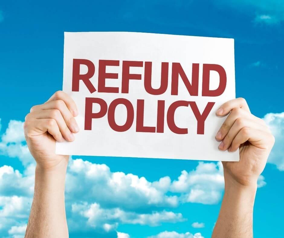 Amazon Return Policy 2021