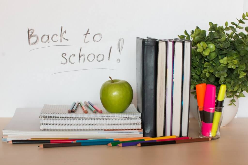 How to Prepare for Selling Back to School Items on Amazon