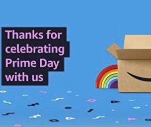 Image: Amazon Prime Day 2021