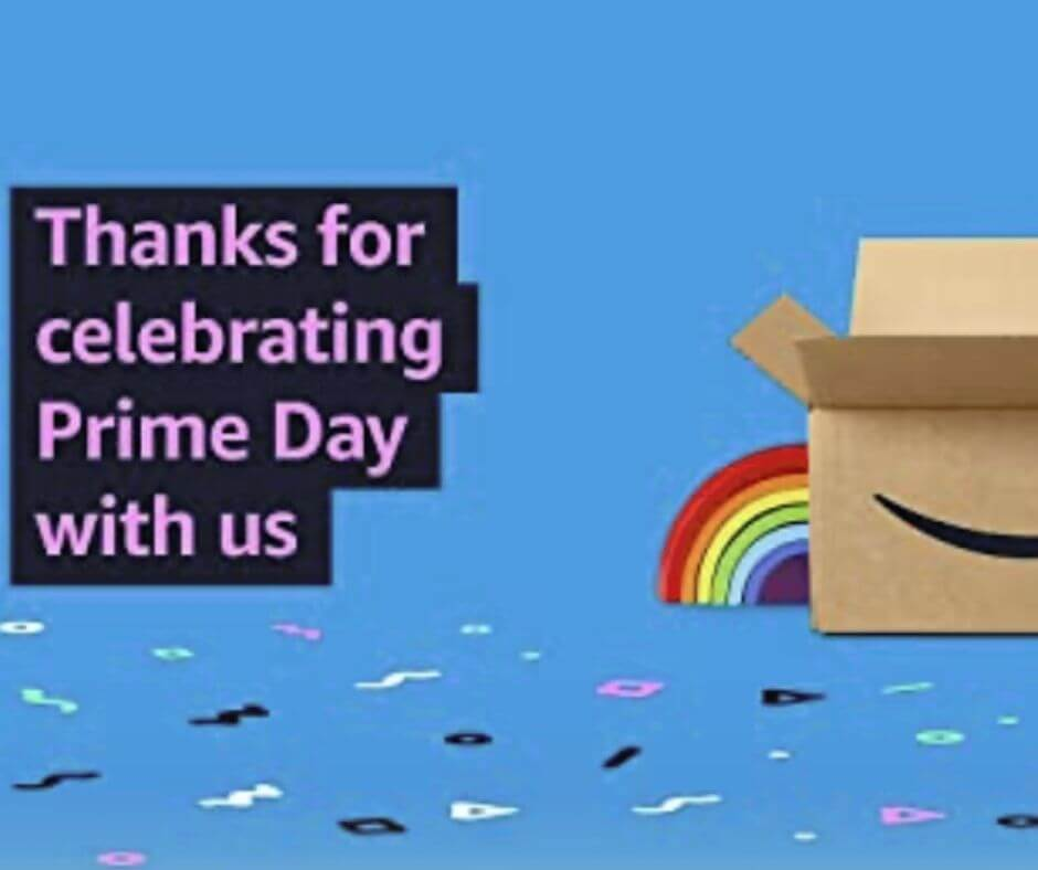 Amazon Prime Day 2021: Lessons Learned