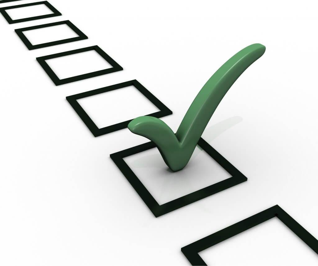 New Amazon Seller Checklist for 2021