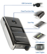 opn bluetooth scanner