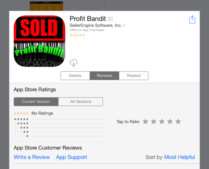 Win $100 - Leave a Profit Bandit Review and Rating