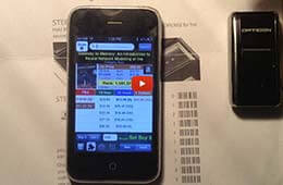 Profit Bandit - Connecting a Bluetooth Scanner to Profit Bandit on Your iPhone