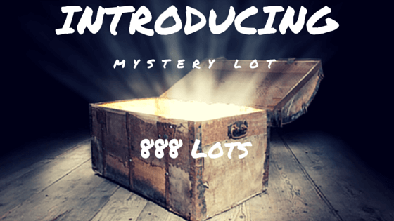 Mystery Lot
