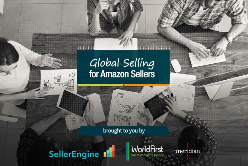 Global Selling for Amazon Sellers