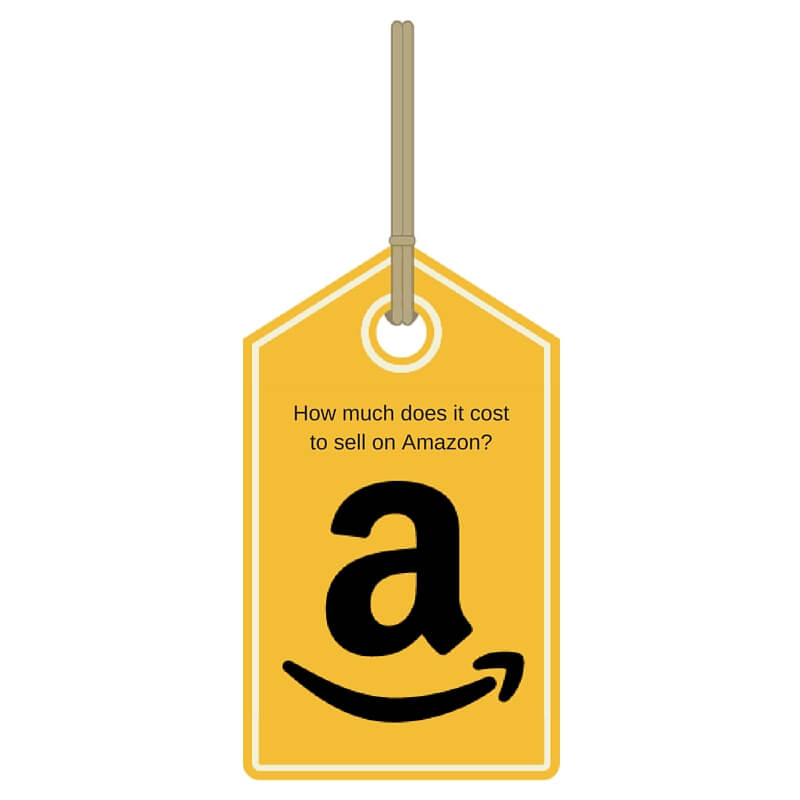 amazon fba program fees
