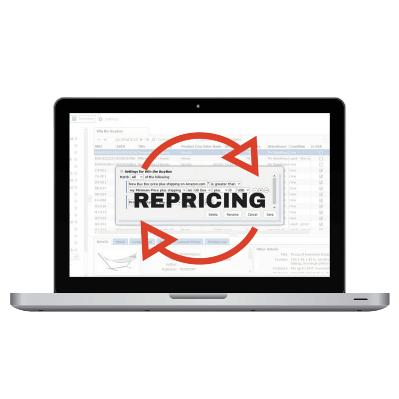 Repricing stock options