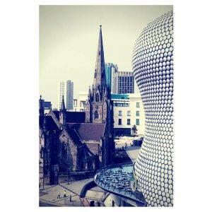 IRX in Birmingham