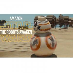Amazon bots
