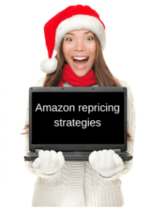 Holiday Amazon Repricing Strategies