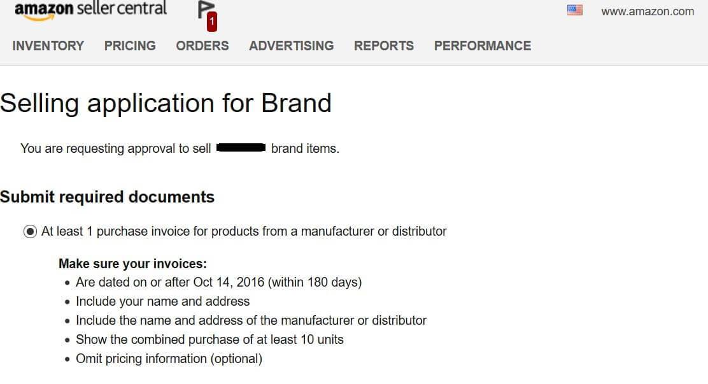 Brand Ungating