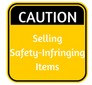 Amazon safety policy