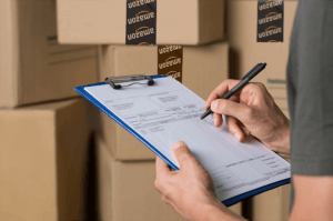 Amazon FBA Long-Term Storage Fees Warehouse