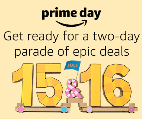 Prime Day Prep with Sellery on Independence Day